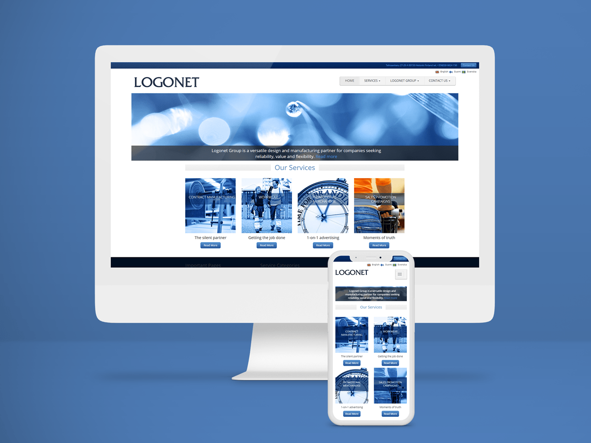 logonet-web